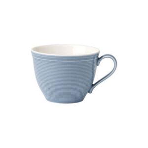 Like by Villeroy and Boch Color Loop Horizon Coffee cup - 19-5280-1300 - La Belle Table