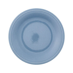 Like by Villeroy and Boch Color Loop Horizon Flat plate - 19-5280-2610 - La Belle Table