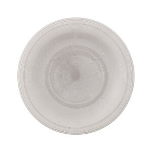 Like by Villeroy and Boch Color Loop Stone Flat plate - 19-5282-2610 - La Belle Table