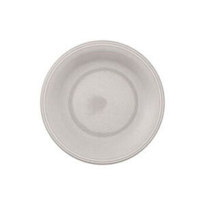 Like by Villeroy and Boch Color Loop Stone Salad plate - 19-5282-2640 - La Belle Table