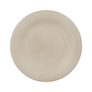 Like by Villeroy and Boch Color Loop Sand Flat plate - 19-5283-2610 - La Belle Table