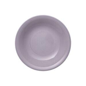Like by Villeroy and Boch Color Loop Blueblossom Deep plate - 19-5285-2700 - La Belle Table